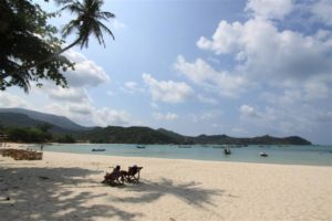 Tong Nai Pan seafront land for sale