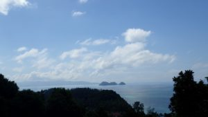 Koh Phangan west coast best sea view land for sale #2