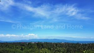Superb Koh Phangan sea-view land for sale