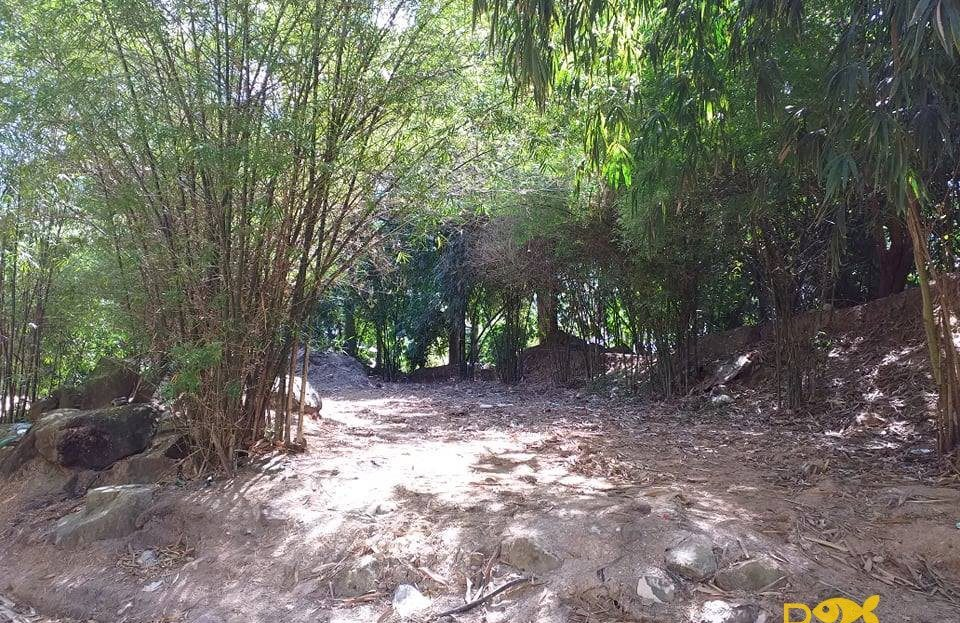 Peaceful Chaloklam back-road land for sale 1